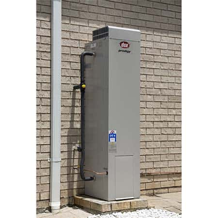 dux-135l-4-star-prodigy-water-heater-lpg-installed
