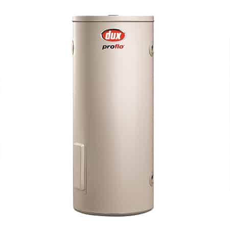 dux-proflo-125l-electric-storage-water-heater-cutout