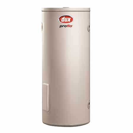 dux-proflo-160l-electric-storage-water-heater-cutout