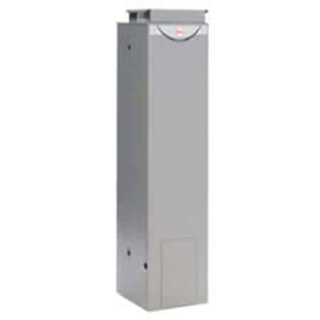 Rheem Hot Water Heater >> Rheem 135 Litre External Gas Hot Water Heater