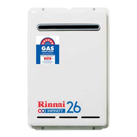 rinnai-lpg-continuous-flow-hot-water-system-inf26el60-main photo